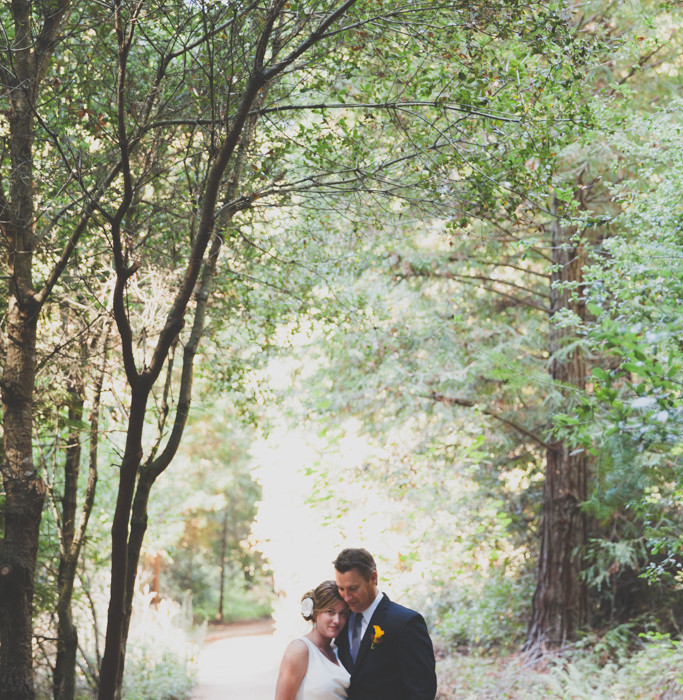 Scott + Erin Tie the Knot! // Sesnon House Aptos Wedding