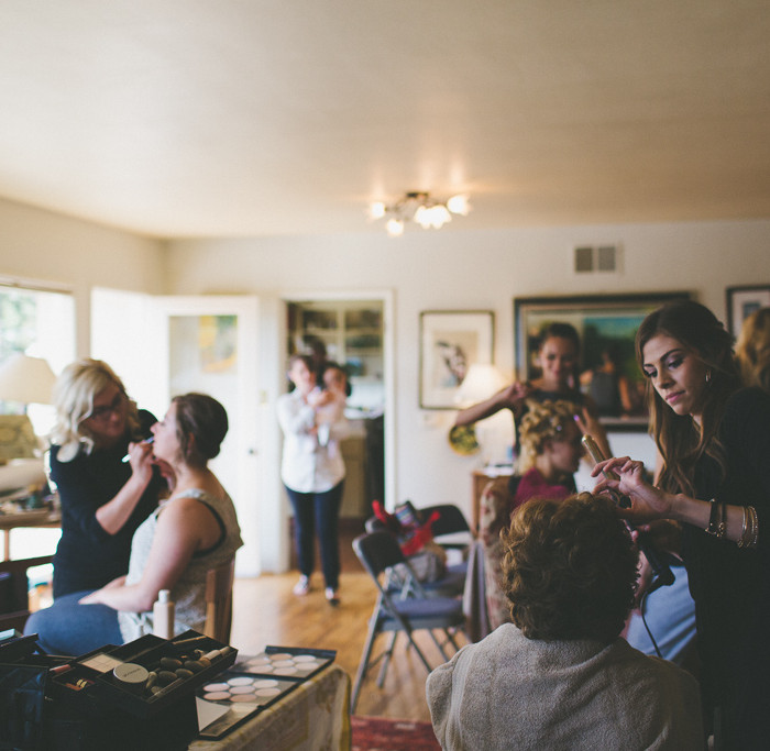 Brian + Lydia Tie the Knot // Downtown Santa Cruz Museum Wedding